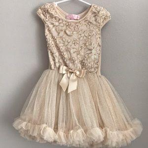 Popatu Ribbon Tutu Dress